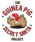 guinea pig secret santa project logo